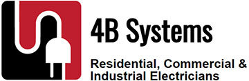 4B Systems, Inc - Residential and Commercial Electrician