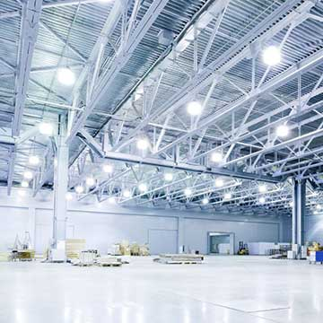commercial lighting electrican - 4B Systems Mundelein, Illinois