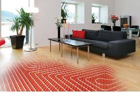 radiant heated flooring in Mundelein, Illinois - 4B Systems
