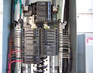 Circuit Breakers 4b Systems Inc
