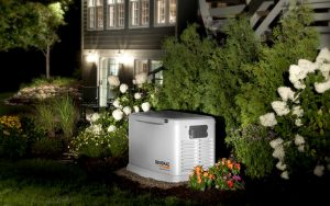 Generac Generator Installation - Mundelein, Illinois - 4B Systems