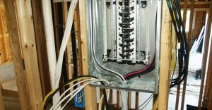 electrical panel installation Mundelein, Illinois - 4B Systems