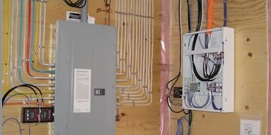 Fine Be Safe In Your Own Home 4B Systems Inc Residential And Wiring Cloud Intapioscosaoduqqnet
